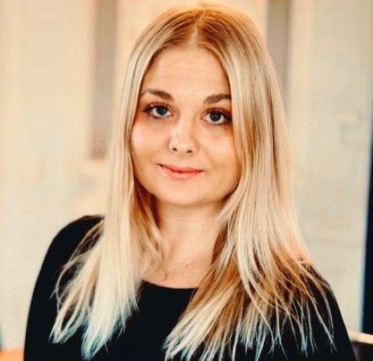 Mikaela Holmberg