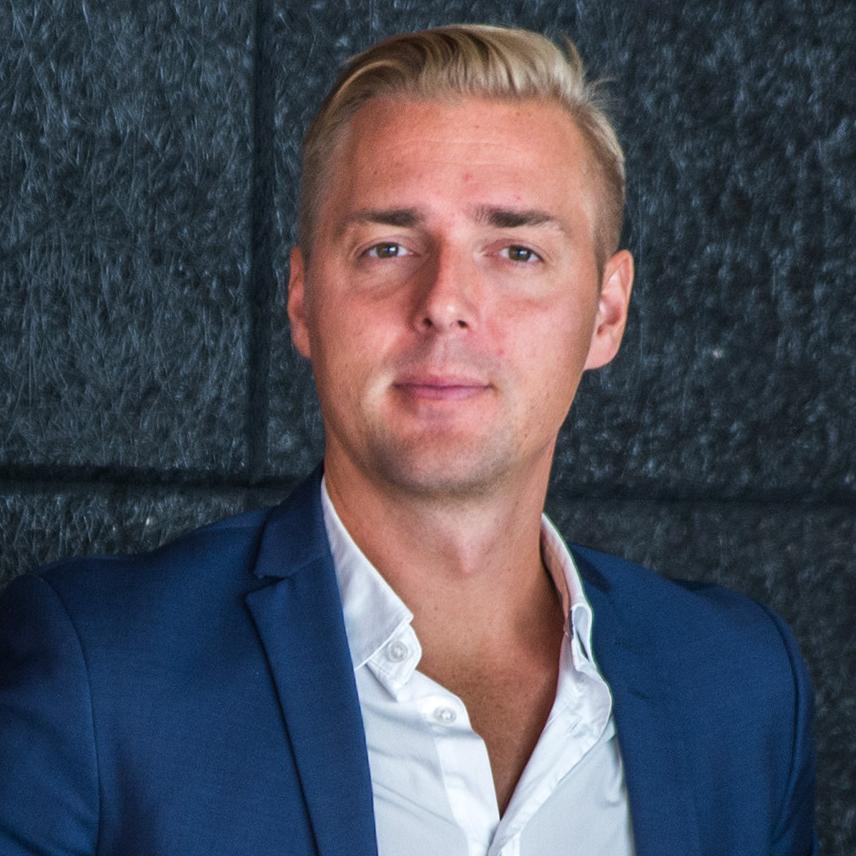 Daniel Aarenstrup
